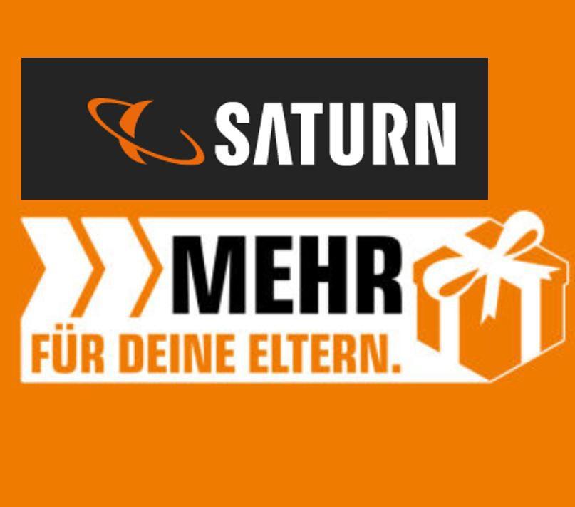Saturn Mutter- u. Vatertags Sale: z.B. PHILIPS S9711/31 Series 9000 Rasierer für 184€ (statt 243€)