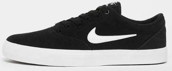 Nike SB Charge Suede Sneaker in Schwarz für 33,58€ (statt 45€)   Member