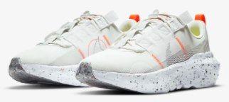 Nike Crater Impact Sneaker in zwei Farben für 76,99€ (statt 88€)   Member