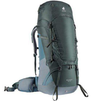 Deuter Aircontact 65+10 Trekking Rucksack für 130,53€ (statt 156€)