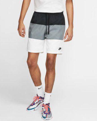 Nike Sportswear City Edition Webshorts für 27,99€ (statt 35€)   Member