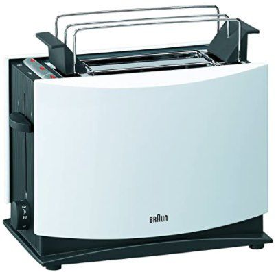 Braun Multiquick 3 HT450 Toaster für 19,90€ (statt 25€)   Prime