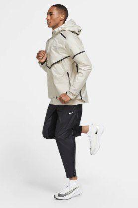 Nike Flash Run Division Laufjacke für 54,58€ (statt 91€)   Member