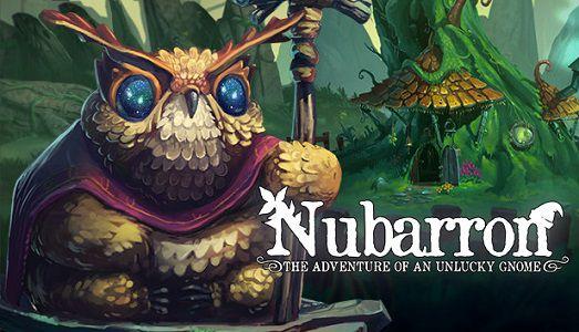 Steam: Nubarron: The adventure of an unlucky gnome gratis downloaden