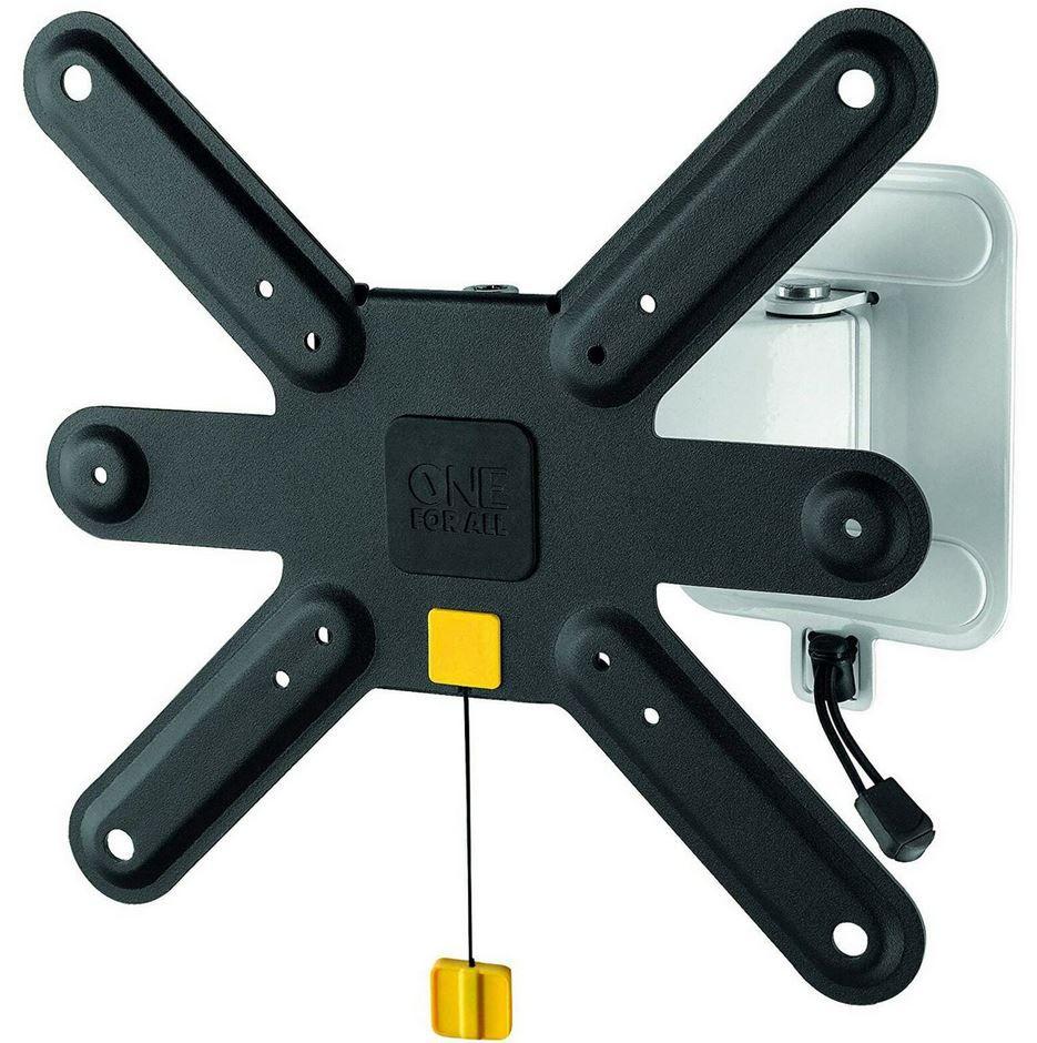 One For All SLIM SV3230 – TV u. Monitor Wandhalterung bis 20kg für 11,99€ (statt 15€)