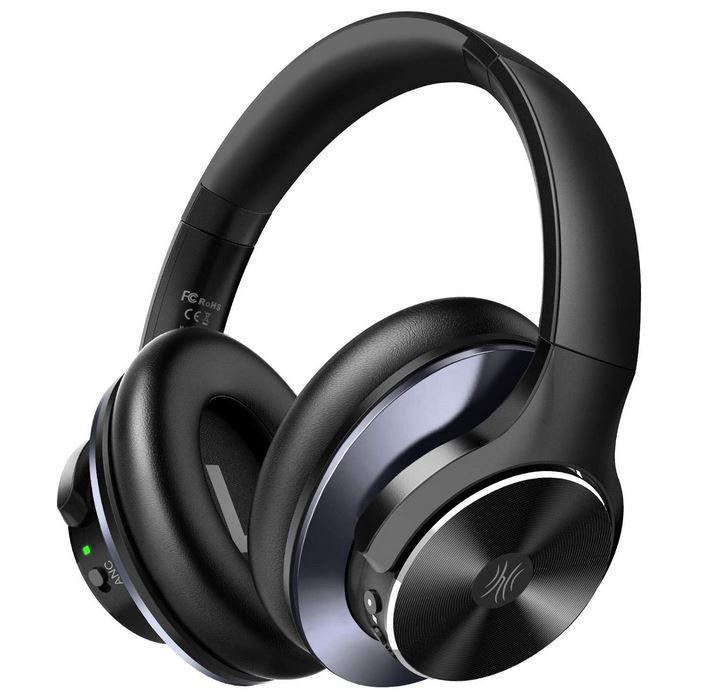 OneOdio A10 V2 ANC wireless Over Ear Kopfhörer für 33,99€ (statt 44€)