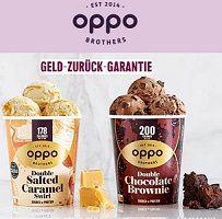 Eis von Oppo kostenlos ausprobieren