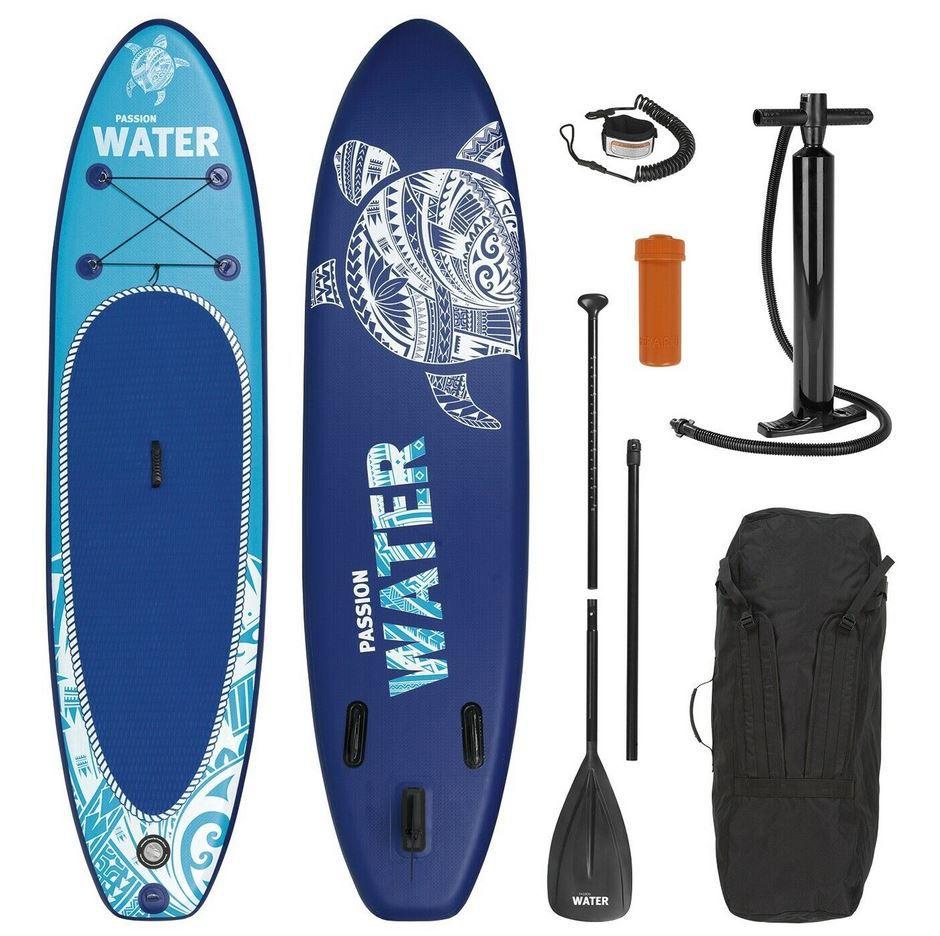 MAXXMEE Stand Up Paddle Board mit Zubehör für 249€ (statt 279€)