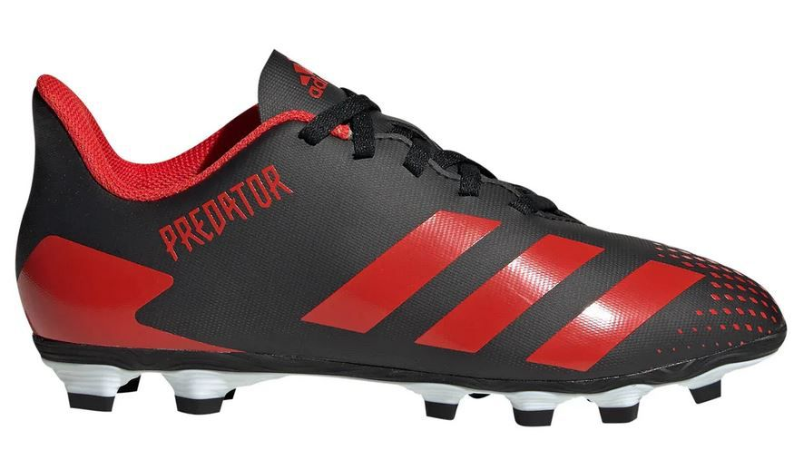 adidas Predator Kinder Fußball Schuhe (In  o. Outdoor) für je 17,44€ (statt 31€)