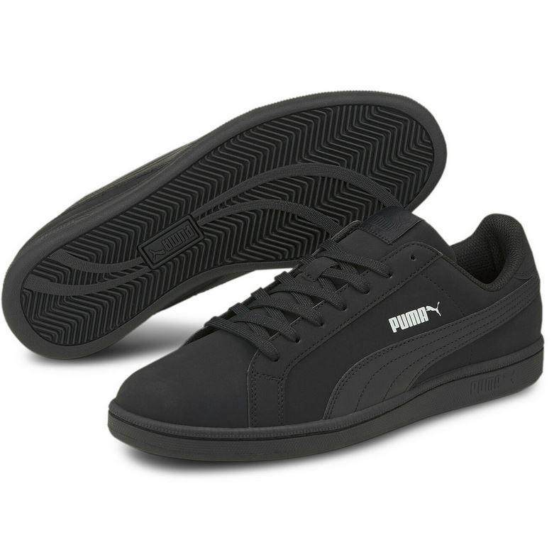 PUMA Smash Buck Unisex Sneaker 2 Farben für 24,95€ (statt 40€)