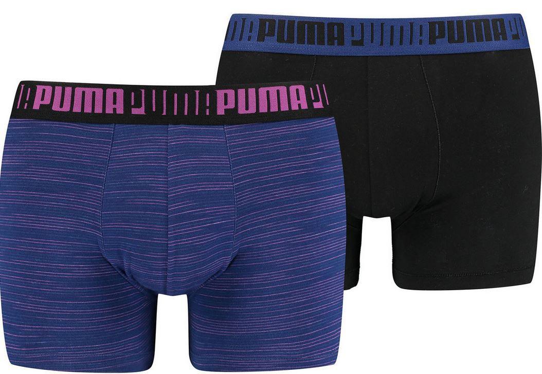Puma Boxershorts 12er Pack für 55,90€ (statt 72€)