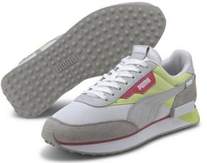 PUMA Future Rider Neon Play Sneaker für 35,96€ (statt 54€) Restgrößen