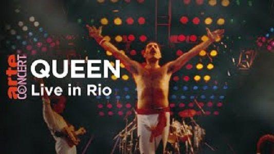 arte: Queen   Live in Rio anschauen (IMDb 8,2/10)