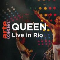 arte: Queen – Live in Rio anschauen (IMDb 8,2/10)