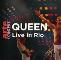 arte: Queen – Live in Rio anschauen (IMDb 8,2/10)