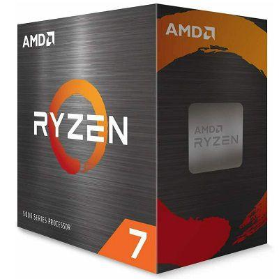 AMD Ryzen 7 5800X – 8-Kernprozessor mit 3,8 GHz für 350,91€ (statt 380€)