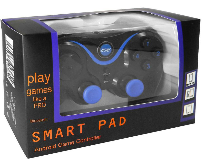 Eaxus Android Wireless Gamepad Controller für 13,99€ (statt 18€)
