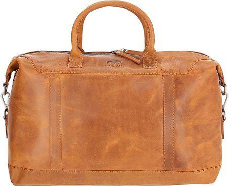 Solo Pelle – Premium Reisetasche für 129€ (statt 299€)