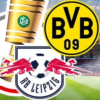 ⚽ Gewinnspiel: RB Leipzig 🏆 Borussia Dortmund tippen & gewinnen