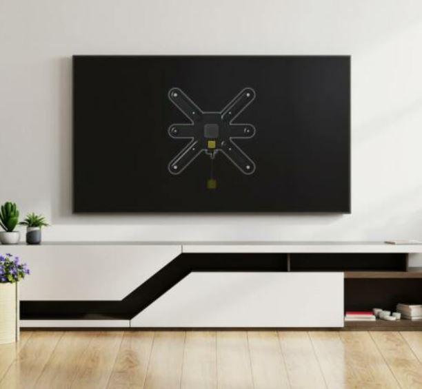 One For All SLIM SV3230   TV u. Monitor Wandhalterung bis 20kg für 11,99€ (statt 15€)