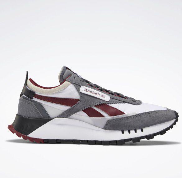 Reebok Cl Legacy Sneaker in 2 Farben für je 39,60€ (statt 67€)