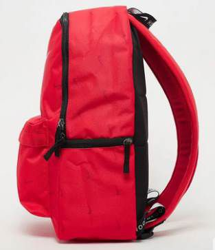Nike Heritage Rucksack in Rot für 17,99€ (statt 28€)