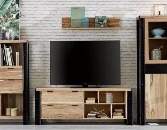 Zandira TV Untertisch ab 301,80€ (statt 399€)