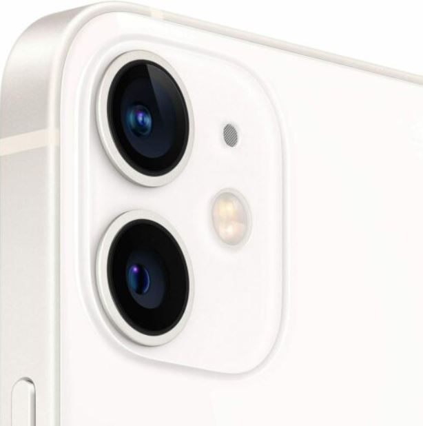 Apple iPhone 12 Mini 256GB in Weiss für 744,93€ (statt 835€)