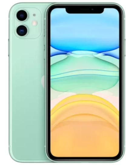 Apple iPhone 11 mit 256GB 5 Farben für je 549€ (statt neu 699€)   Vorführgeräte