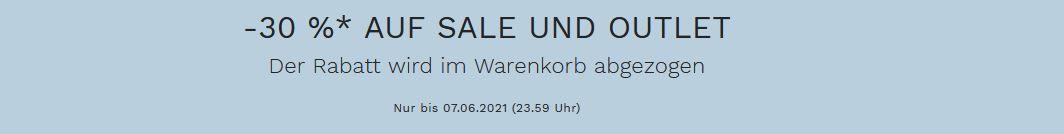 Skagen mit 30% extra Rabatt im Outlet & Sale z.B. Skagen Herrenuhr Horizont für 107,10€ (statt 181€)