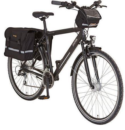 Otto mit 20% Rabatt auf ausgewählte Bike & eBikes z.B. Faltrad für 289€