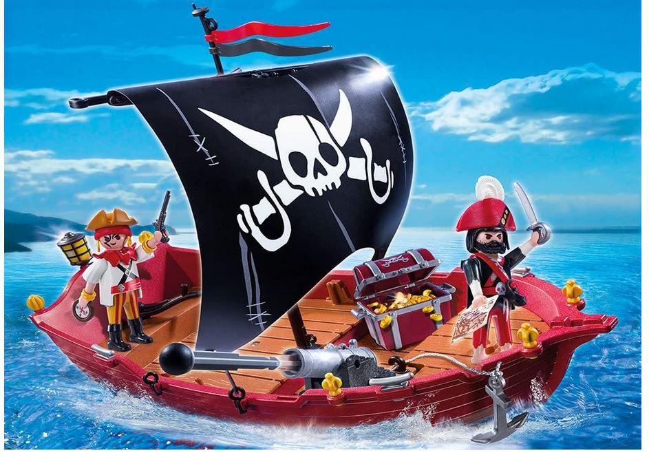 Playmobil 5298 – Totenkopfsegler ab 17,99€ (statt 30€)