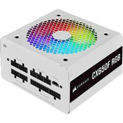 CORSAIR CX650F RGB modulares ATX-Netzteil für 62,90€ (statt 83€)