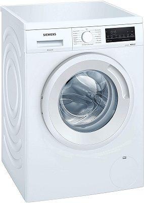 SIEMENS WU14UT20 Waschmaschine (8 kg, 1.400 U/min) für 418,90€ (statt 489€)