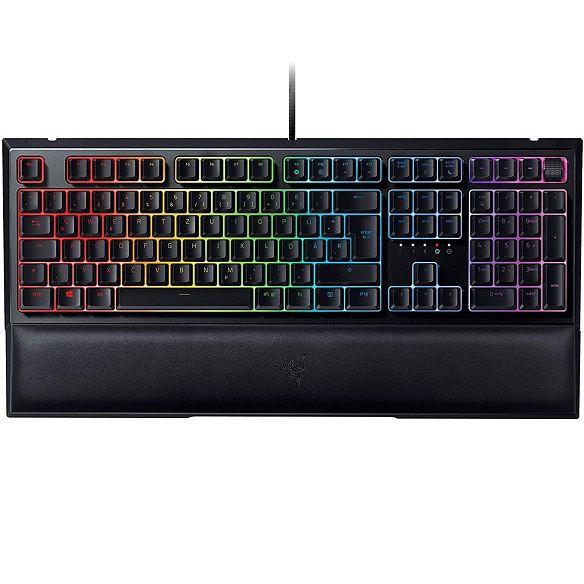 Razer Ornata V2 Gaming-Tastatur für 73,94€ (statt 82€)