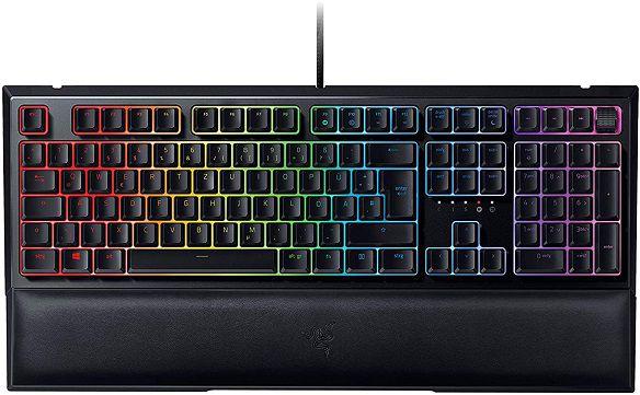 Razer Ornata V2 Gaming Tastatur für 73,94€ (statt 82€)