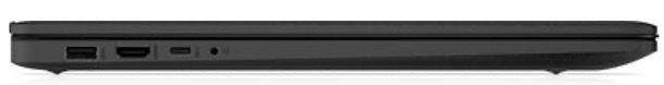 HP 17,3 Notebook mit Ryzen 7, 16GB RAM und 512GB SSD NVMe für 579€ (statt 754€)