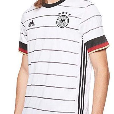Schlaaaand!? adidas Deutschland 2020 Heimtrikot in 2XL für 30,39€ (statt 45€)