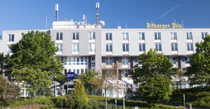 ÜN im 4* Hotel Dorint am Nürburgring Hocheifel inkl. Frühstück ab 44€ p.P.