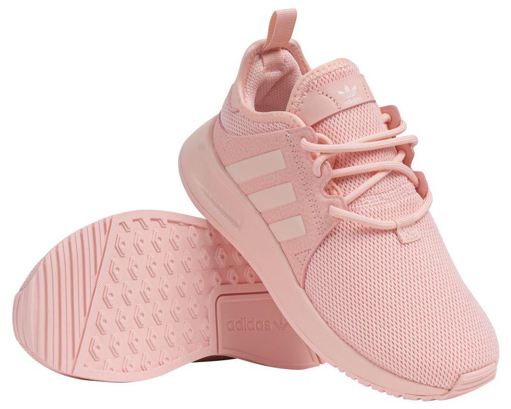 adidas Originals X PLR C Mädchen Sneaker bis Größe 35 für 27,94€ (statt 42€)