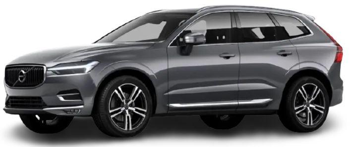 Privat: Volvo XC60 B5 D AWD Inscription Geartronic mit 235 PS für 299€mtl. + Haustürlieferung
