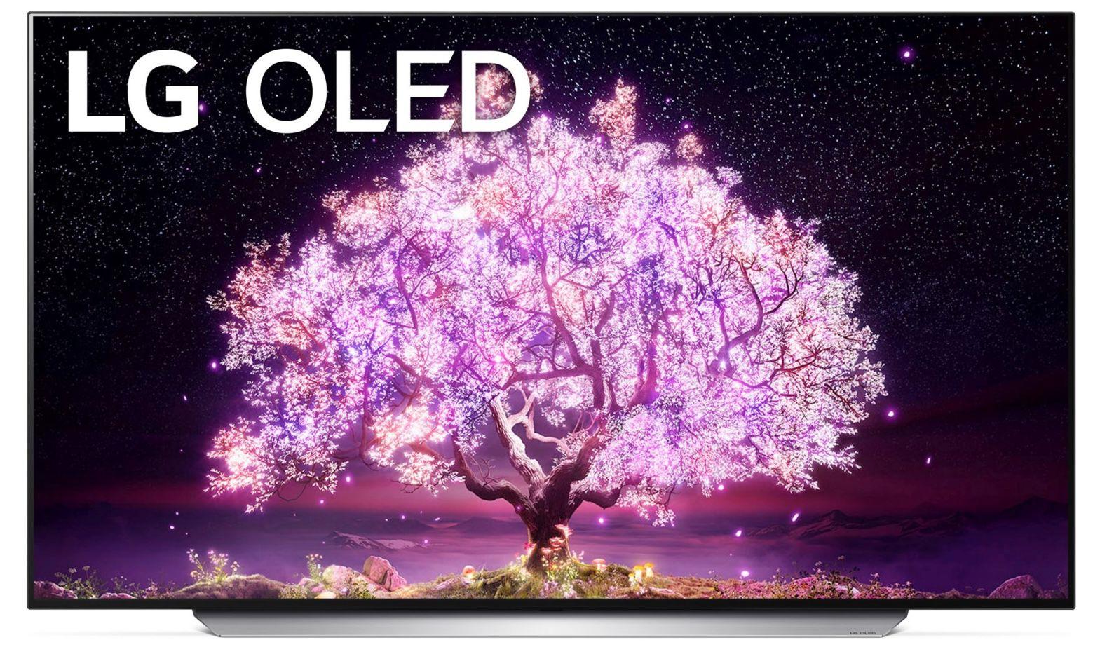 LG OLED77C18LA   77 Zoll OLED UHD Fernseher für 3.055,42€ (statt 3.444€) + 315€ GEZ Cashback