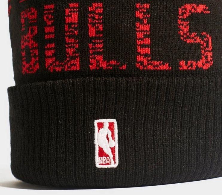 New Era NBA Chicago Bulls Beanie für 8,99€ (statt 22€)