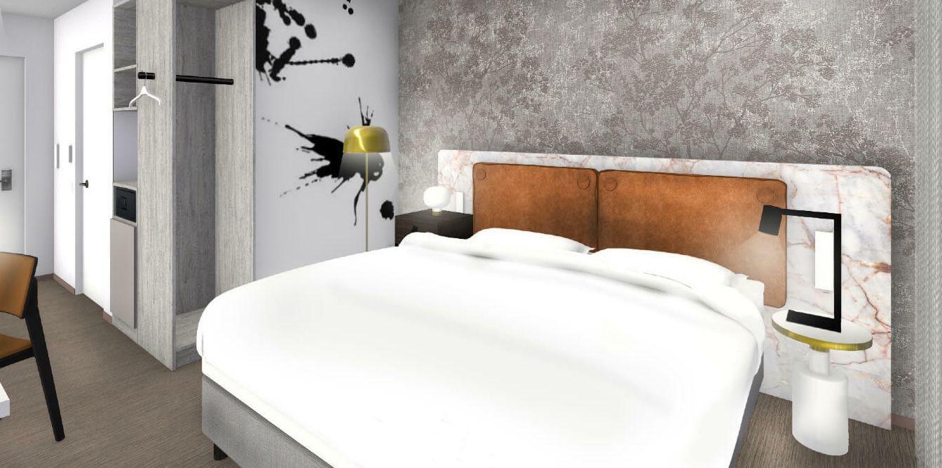 Neueröffnung: 2 ÜN im 3* Arthotel ANA Amber in Rostock inkl. Frühstück + Kaffee Flat ab 60€ p.P.