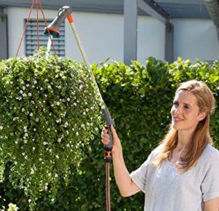 Gardena Comfort Blumenampel Gießstab 90 cm lang für 17,25€ (statt 25€)   Prime