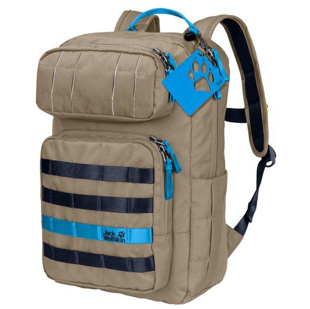 Jack Wolfskin Little TRT Kinder Rucksack für 24,90€ (statt 34€)