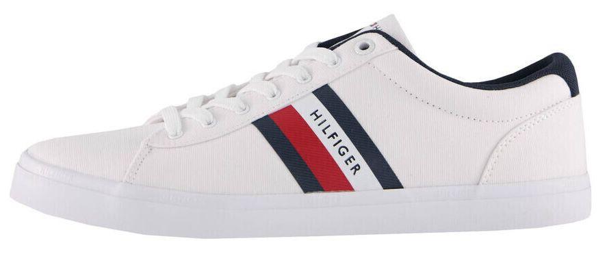 Tommy Hilfiger Essential Pure Cotton Trainers für 47,90€ (statt 57€)