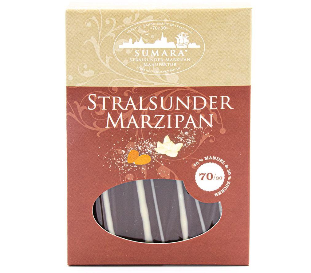 Stralsunder Marzipan Sommer Kennenlernbox mit 235g für 12,50€ (statt 21€)