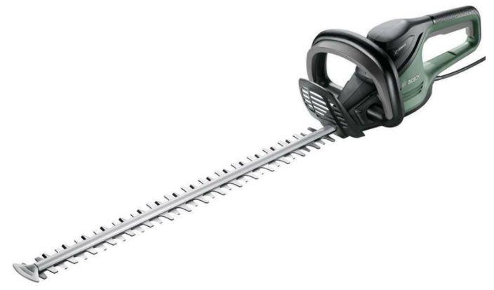 Bosch AdvancedHedgeCut 70 ProSilence Elektro Heckenschere für 119,99€ (statt 155€)   Neuware in offener OVP