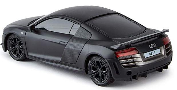 Audi R8 GT offiziell lizenziertes ferngesteuertes Auto für 16,99€   Prime